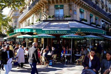 Travel to Paris:  5 signature Parisian drinks and where to find them