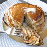 Have some over-ripe bananas? Then make better pancakes