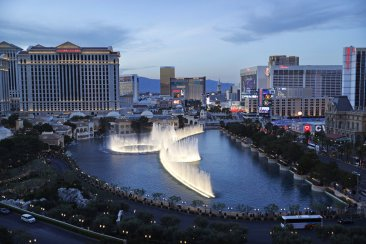 Maids to ask Las Vegas hotels for panic buttons
