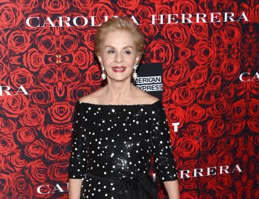 Fashion: Carolina Herrera hands creative director role to Wes Gordon