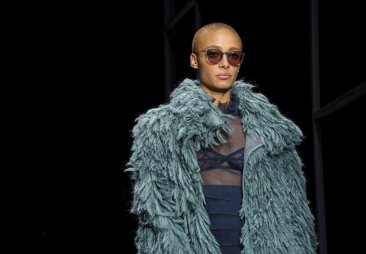 Italy's Bottega Veneta comes to New York Fashion Week