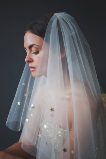 Bridal fashion 2018? All signs point to individuality