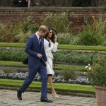 For fans of British royals, a sightseeing itinerary