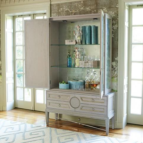 Bar Cabinet 2