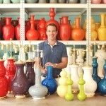 Christopher Spitzmiller Lamps – Get the Look