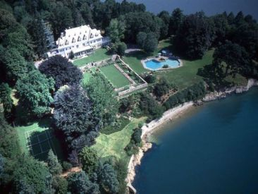 Holy House! Copper Beech Farm Sells for an Unprecedented $120 Million in Greenwich, CT: Most Expensive Home Sold in the United States