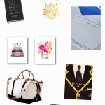 Gifts for Grads 2016