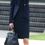 Jet Set: Kate Middleton Travels in Style to Canada!
