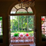 Tickled Pink with Lilly Pulitzer Party Goods