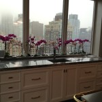 Kips Bay 40th Annual Decorator Showhouse 2012: Part 1 – Kitchen and Breakfast Room by Robert Schwartz and Karen Williams for St. Charles