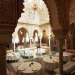 Legendary La Mamonia Hotel Reopens