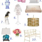 More Hot New Home Decor Items!  What's Trending for Spring