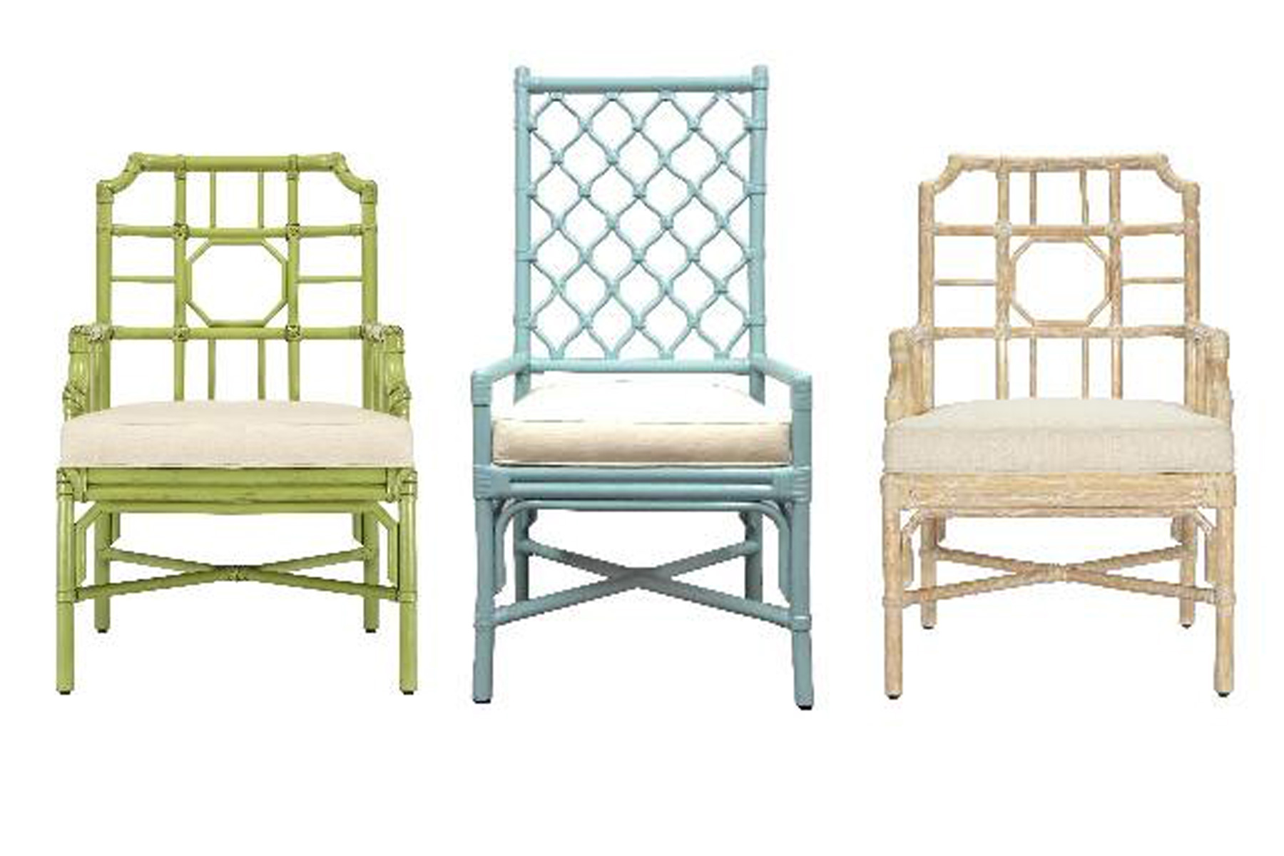 These Chairs Just Say BEACHY! They Almost Scream It! They Are Palm Beach,  Nantucket, Cape Cod, Watch Hill, The Vineyard, Block Island And Malibu  Rolled Into ...