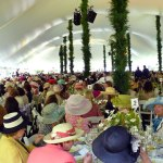 Central Park Conservancy's 28th Frederick Law Olmsted Awards Luncheon
