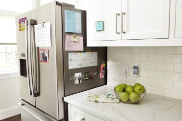 Sponsored Post: Organization with the Home Collection by Post-it® Brand, Scotch Brand® and Command™ Brand