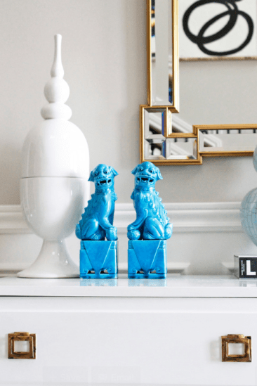 Design Trend: Foo Dog Fever!