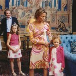 Tory Burch and Tina Barney: How Your Wardrobe Influences Your Decor