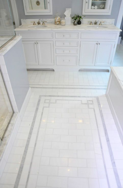 bathroom inspiration: 15 bathroom looks we love | the well