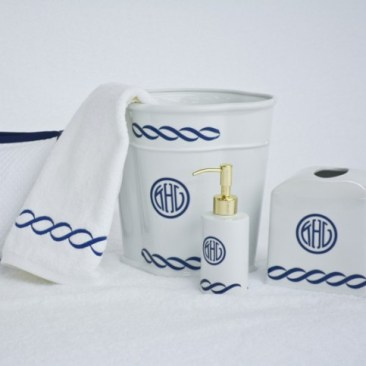Monogrammed Items for Every Occasion