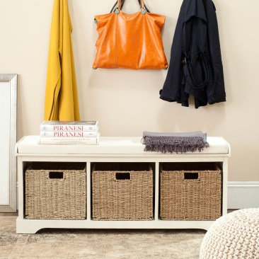 Stylish Storage for Every Space