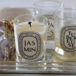 It's the Little Things…Reuse Your Diptyque Jars!
