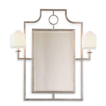 GIVEAWAY: Port 68 Doheny Sconce Mirror! *THIS HAS ENDED*