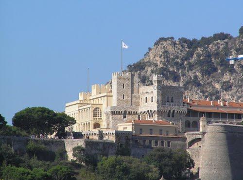 Grimaldi Castle