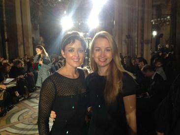 Guest Blogger! Wendy Stapleton Reyes Covers Paris Fashion Week