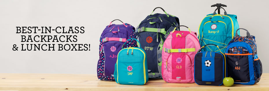 Top Back to School Backpacks for Nursery & Elementary School Kids ...