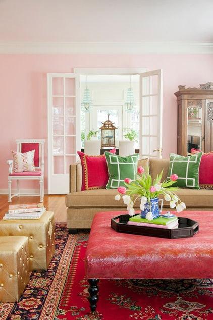 pink-walls