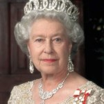 The British Are Coming, The British Are Coming! The Queen Is Coming To New York!