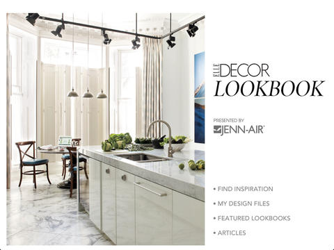 Top Interior Design Apps Elle Decor Lookbook 1
