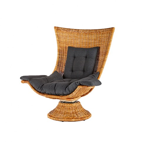 woven_rattan_swivel_chair