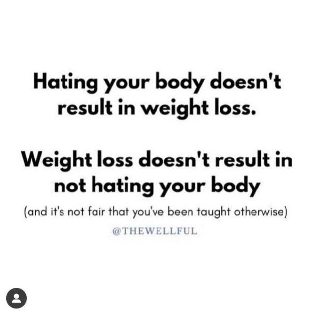 body positivity meme