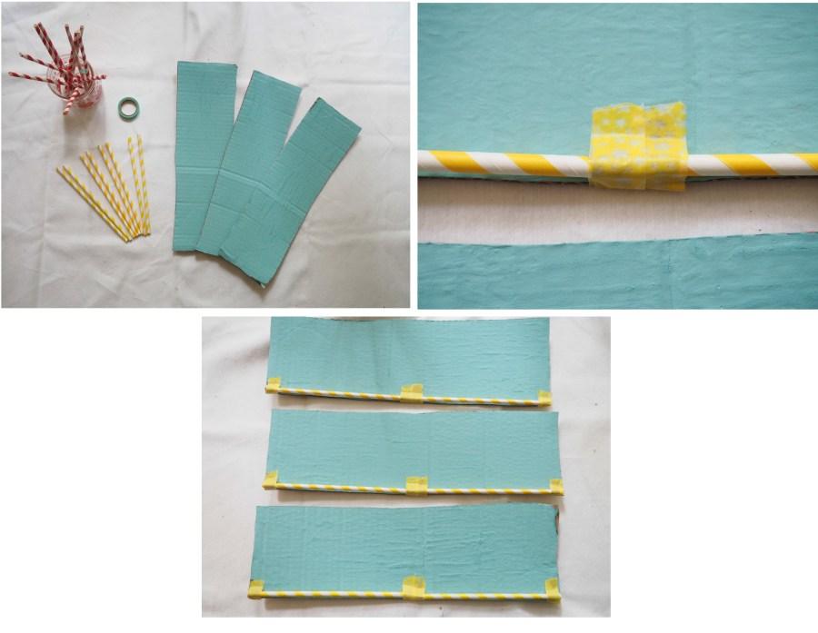 DIY : une marchande en carton