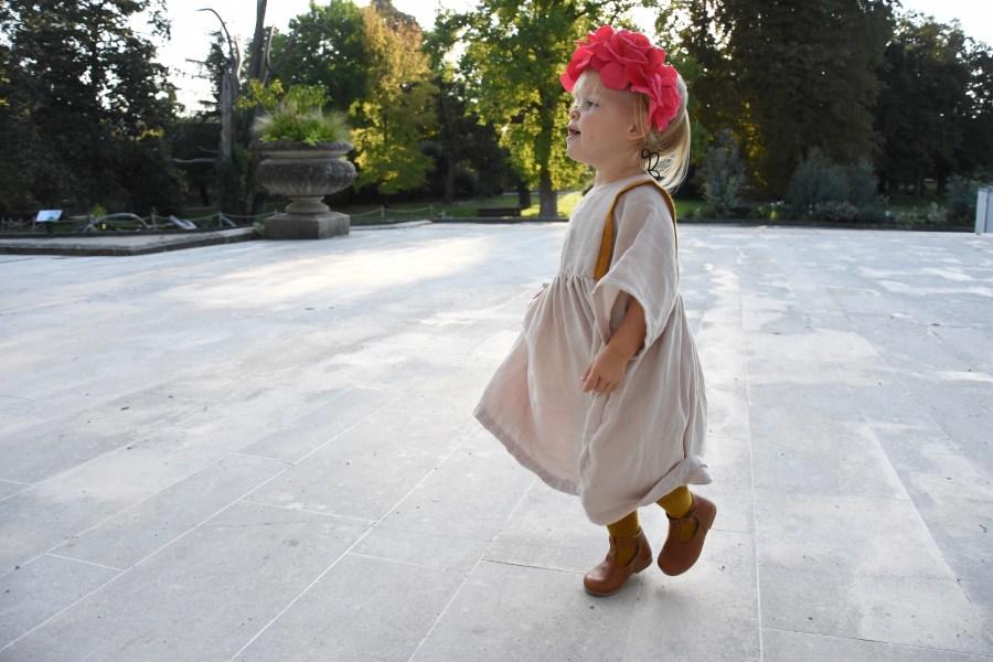 La petite robe
