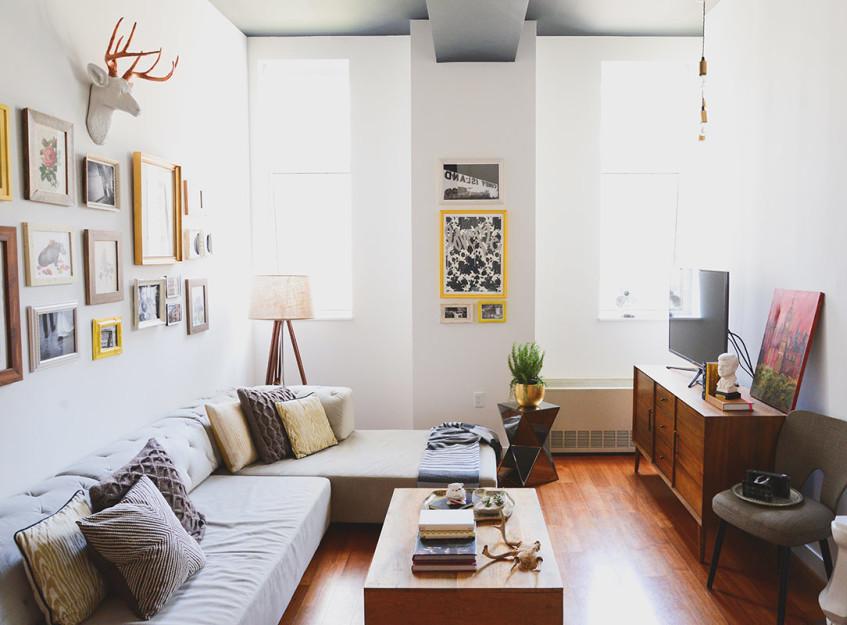 Modern Contemporary Home Decor