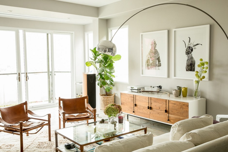 Living Room Ideas For Spring