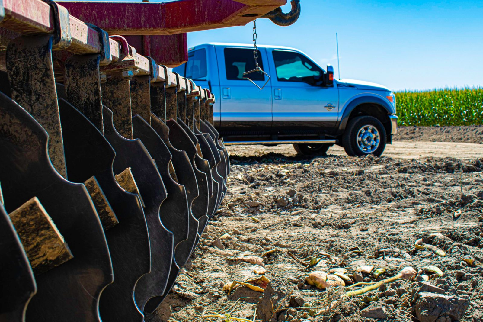 2016 Ford Super Duty F250 LARIAT Crew Cab 4x4 Diesel. West Mitsubishi Stock Number 18256.