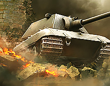 World Of Tanks — WoT VS Strategy