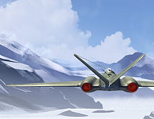 World Of Warplanes — Olympic Rings