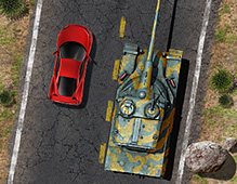World Of Tanks — Ferrari