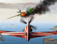 World Of Warplanes — Sky Fight