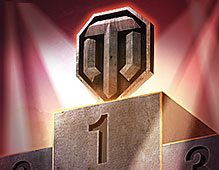 World Of Tanks — Golden Joystick
