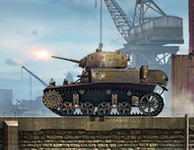 World Of Tanks — WoT Port