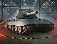 World Of Tanks — Pimp Your Tank (Relaunch)