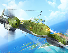 World Of Warplanes — Summer Break