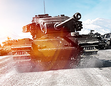 World Of Tanks Console — Tank Sale