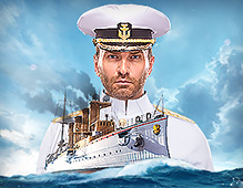 World Of Warships — «Alarm!» Campaign