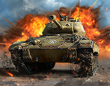 World Of Tanks — What You Can Do In Game?